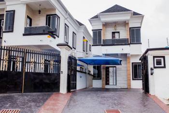 5 Bedroom Fully Detached Duplex, Chevy View Estate, Chevron, Idado, Lekki, Lagos, Detached Duplex for Sale