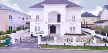 Immaculate Five Bedroom Detached House, Carlton Gate Estate, Off Chevron Head Office Road, Lekki Phase 1, Lekki, Lagos, Detached Duplex for Sale