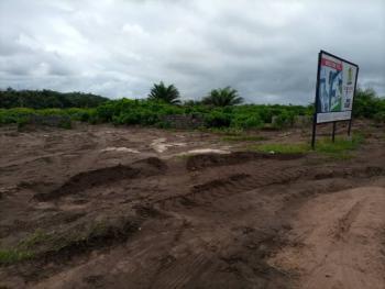 Land in an Estate with Beautiful Beach View, Eleko, Ibeju Lekki, Lagos, Residential Land for Sale
