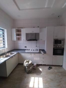 4 Bedroom Terrace, Ikota, Lekki, Lagos, Terraced Duplex for Rent