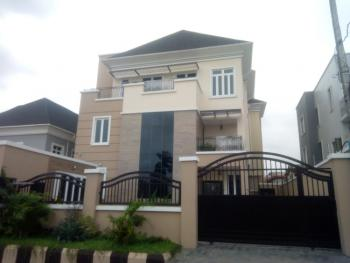5 Bedroom Detached Duplex (all Ensuite) a Room Boys Quarter, Omole Phase 1, Ikeja, Lagos, Detached Duplex for Sale