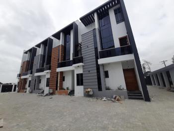 4 Bedroom Terraced Duplex, Ikate, Lekki, Lagos, Terraced Duplex for Sale