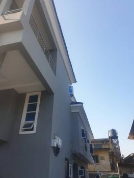 Executive New 2 Bedroom Flat All Rooms Ensuite Only Three Tenant, Peace Estate, Aguda, Surulere, Lagos, Flat for Rent