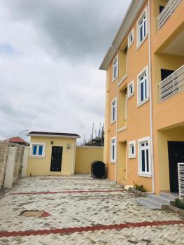 Newly Built 4 Bedroom Apartment, Guzape District, Abuja, Flat for Rent