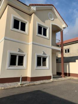 4 Bedroom Fully Detached House with Bq, Godab Estate, Life Camp, Kafe, Abuja, Detached Duplex for Sale