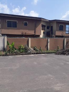 2 Units of 3 and 2 Units of 4 Bedroom, Gra, Magodo, Lagos, Block of Flats for Sale