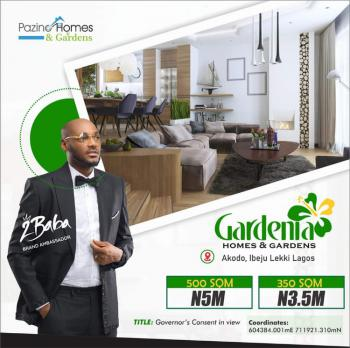 Gadenia Homes and Gardens, Akodo Ise, Ibeju Lekki, Lagos, Land for Sale