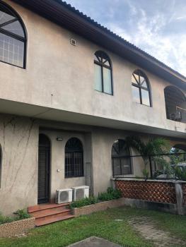 5 Bedroom Semidetached Duplex, Lekki Phase 1, Lekki, Lagos, Semi-detached Duplex for Rent