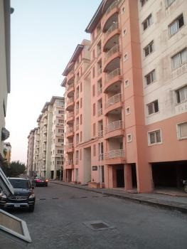 4 Bedroom Flat with Bq and 24 Hours Electricity, Safe Court, Ikate Elegushi, Lekki, Lagos, Flat for Rent