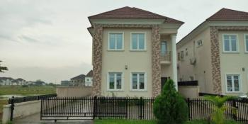New 4 Bedroom Detached Duplex with Bq, Peace Garden By Shoprite, Sangotedo, Ajah, Lagos, Detached Duplex for Rent