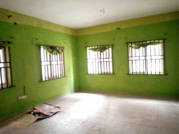 a Big Room in a Shared Apartment, Abraham Adesanya Estate, Ajiwe, Ajah, Lagos, Self Contained (single Rooms) for Rent