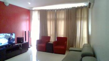 Serviced 3 Bedrooms Flat ( 24 Hours Power), Milverton Estate, Osapa, Lekki, Lagos, Flat / Apartment Short Let