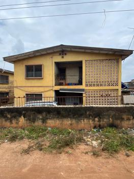 4 Blocks of Flats of 3 Bedroom Each, Water Resources Adjacent Univeristy of Ibadan 2nd Gate, Ibadan, Oyo, Block of Flats for Sale