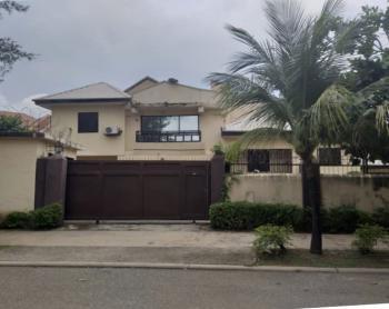 Decent 5 Bedroom Duplex, Garki 2, Garki, Abuja, Detached Duplex for Sale