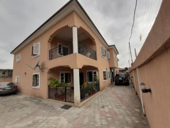 Affordable and Clean 2 Bedroom En-suite Flat, Sangotedo, Ajah, Lagos, Flat for Rent