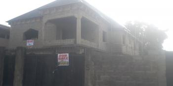 Uncompleted 6 Bedroom Duplex, Ibeshe, Ikorodu, Lagos, Detached Duplex for Sale
