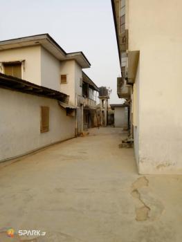 a Solid 2 Blocks of Flats and a Storey Building of 4 Blocks,mini Flat, No 18 Adefela Marcus Street Powerlinke Okunola, Egbeda, Alimosho, Lagos, Block of Flats for Sale