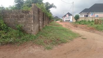 a Plot of Land, Off Amagba Main Road, Benin, Oredo, Edo, Residential Land for Sale