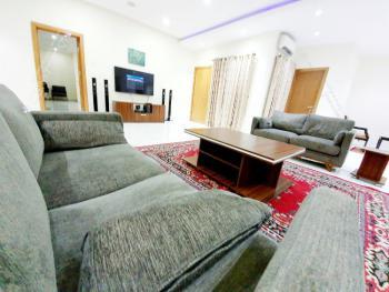 3 Bedroom Pent Flat, Oniru, Victoria Island Extension, Victoria Island (vi), Lagos, Flat / Apartment for Rent
