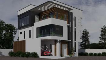 Super Affordable 5 Bedrooms Detached with Flexible 20 Years Payment, Beside Richmond Estate, Bella Court Estate, Ikate, Lekki, Lagos, Detached Duplex for Sale