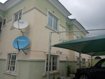 Standard 3 Bedroom Terrace with 2 Sitting Rooms, 4th Avenue, Gwarinpa, Abuja, House for Rent