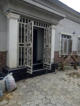 3 Bedroom Detached Bungalow with Boys Quarters, Zone 1, Wuse, Abuja, Detached Bungalow for Rent