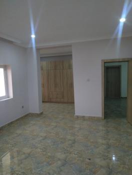 Brand New 4 Bedroom Duplex with Bq, Guzape District, Abuja, Terraced Duplex for Sale