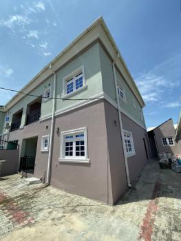 Well Finished 3-bedroom Semi-detached House with Bq, Jakande, Lekki, Lagos, Semi-detached Duplex for Sale