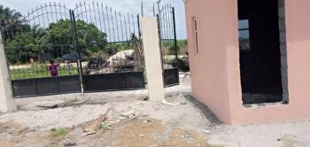 Good Dry Land in a Secured Estate and Great Location., 5 Mins Drive From The Lacampaigne Tropicana Beach., Ibeju Lekki, Lagos, Mixed-use Land for Sale