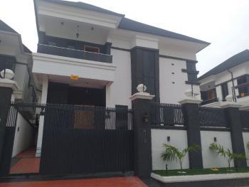 4 Bedroom Fully Detached Duplex, Osapa, Lekki, Lagos, Detached Duplex for Rent
