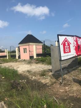 Completely Dry Land in a Gated and Safe Area, Gracias Pearl Estate, Ise Town, Folu Ise, Ibeju Lekki, Lagos, Mixed-use Land for Sale