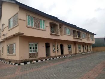 3 Bedroom Duplex, Agungi, Lekki, Lagos, Terraced Duplex for Sale