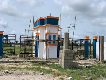 Dry Estate Land, Owode Ise, Ibeju Lekki, Lagos, Residential Land for Sale