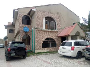 2 Bedroom Flat, Agungi, Lekki, Lagos, Flat for Rent