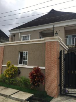 a Magnificent 3 Bedroom Flat with Excellent Facilities, Ocean Park Estate, Off Abraham Adesanya Estate Ogombo, Lekki Phase 2, Lekki, Lagos, Flat / Apartment for Rent