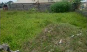 1024 Square Meters of Fenced Land, Seagate Estate, Ikate Elegushi, Lekki, Lagos, Residential Land for Sale