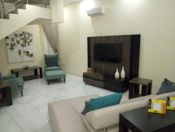 Four Bedroom Luxury Duplex, Adeniyi Jones, Ikeja, Lagos, Semi-detached Duplex Short Let