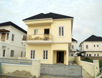 Newly Built 3 Bedroom Semi Detached Duplex, Megamound, Lekki, Lagos, Semi-detached Duplex for Rent