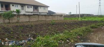 1 Plot of Land, Oluwole Oladejo Street Bada Ayobo, Alimosho, Lagos, Residential Land for Sale