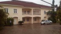 Tastefully Finished Serviced 4-bedroom Terrace House, , Asokoro District, Abuja, 4 Bedroom, 5 Toilets, 4 Baths House For Rent