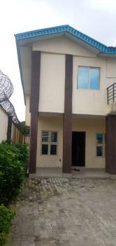 a Fully Detached 4 Bedroom Duplex, Built on a Full Plot of Land, Fidiso Estate, Majek. Before Abijo, Ajah, Lagos, Detached Duplex for Sale
