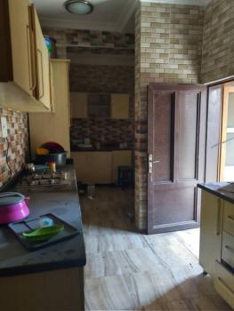 4 Bedroom Duplex Semi Detached, Akoka, Yaba, Lagos, Detached Duplex for Rent