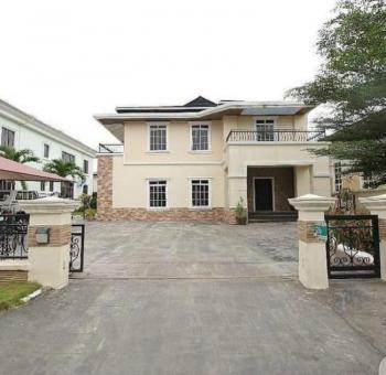 a Tastefully Furnished Five Bedroom Detached House, Carlton Gate Estate, Off Chevron Head Office, Lekki Phase 1, Lekki, Lagos, Detached Duplex for Sale