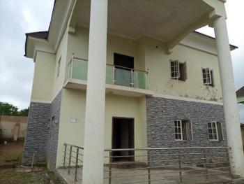 4 Bedroom Fully Detached Duplex, Kastina Estate, After Kingstown Estate By Goddab, Kafe, Abuja, Detached Duplex for Rent