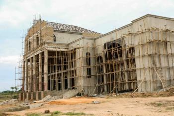 West Parks and Garden, New Garage Off Akala Expressway, Asipa Ayegun Oleyo, Oluyole, Oyo, Mixed-use Land for Sale