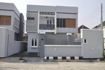 4 Bedroom Fully Detached Duplex with Bq, Palmview Estate, Ajah, Lagos, Detached Duplex for Sale