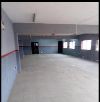 Service Office Space, Alausa, Ikeja, Lagos, Office Space for Rent