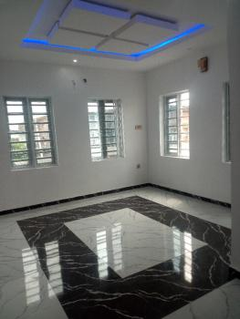 Luxury 2 Bedroom Apartment with Pop, Bode Thomas, Surulere, Lagos, Flat for Rent