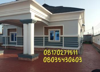 Well Finished 5 Bedroom Detached Bungalow, Seaside Estate, Badore, Ajah, Lagos, Detached Bungalow for Sale
