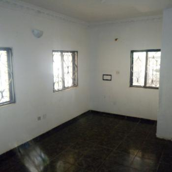 a Very Spacious and Affordable 2 Bedroom Apartment, District By Family Worship, Wuye, Abuja, Flat for Rent